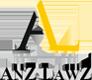 ANZLAWZ Logo